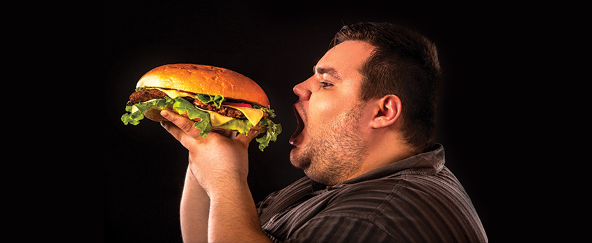 IMPACT OF FAST FOOD ON HEALTH